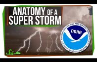 Anatomy of a Super Storm