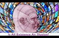 Is All Existence An Illusion? by Ahmed Hulusi