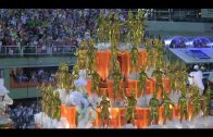 Rio Carnival 2013 – Amazing Brazilian Samba Dancers – 1080p HD – part #20