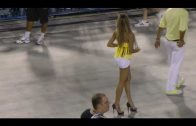 Rio Carnival 2013 – Amazing Brazilian Samba Dancers – 1080p HD – part #23