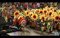 Rio Carnival – Amazing Brazilian Samba Dancers – part #28