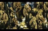 Rio Carnival – Amazing Brazilian Samba Dancers – part #29
