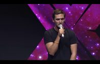 Jason Silva Full Keynote Speech at Teradata Partners 2017