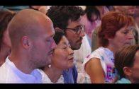 Yeni Delhi'de Son Gün: Bu Satsangı Rahmet Düzenledi