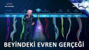 Beyindeki Evren Gerçeği (4K) – Ahmed Hulusi