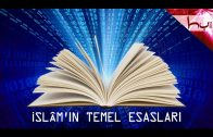 İslâm'ın Temel Esasları – Sesli Kitap – Ahmed Hulusi