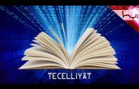 Tecelliyât – Sesli Kitap – Ahmed Hulusi