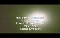 Dünya, Güneş'in Etrafında Dönmüyor!