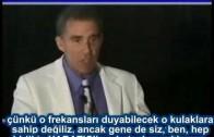 Len Horowitz: DNA is a Torsion Field Antenna