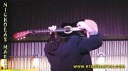 Amazing Guitar Solo – Historia De Un Amor – Performing by Nicholas Marks – 1080p HD