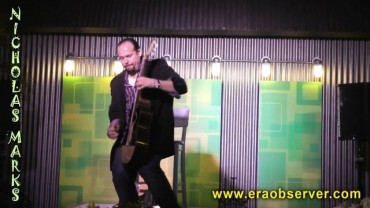 Amazing Guitar Solo – Godfather – Performing by Nicholas Marks – 1080p HD