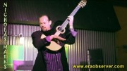 Amazing Guitar Solo – Moves Like Jagger – Performing by Nicholas Marks – 1080p HD
