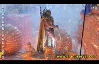 Rio Carnival 2013 – Amazing Brazilian Samba Dancers – 1080p HD – part #10