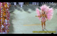 Rio Carnival 2013 – Amazing Brazilian Samba Dancers – 1080p HD – part #13