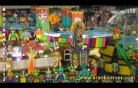 Rio Carnival 2013 – Amazing Brazilian Samba Dancers – 1080p HD – part #18
