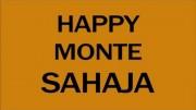 MOOJİ ile MUTLU MONTE SAHAJA – Müzik: Pharrell Williams 'Happy'