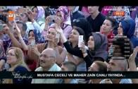 O Sensin ki -Maher Zain – Mustafa Ceceli 20.06.2016 ATV 1080i