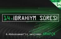 14 – Ibrahiym Sûresi – Kur'ân-ı Kerîm Çözümü (arapça) – Ahmed Hulusi