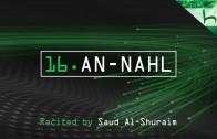 16. An-Nahl – Decoding The Quran – Ahmed Hulusi