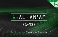 6. Al-An'am (1-93) – Decoding The Quran – Ahmed Hulusi