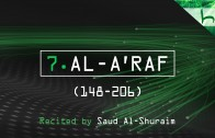 7. Al-A'raf (148-206) – Decoding The Quran – Ahmed Hulusi