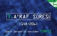 7 – A'raf Sûresi (148-206) – Kur'ân-ı Kerîm Çözümü – Ahmed Hulusi