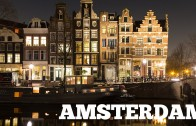 Amsterdam From Every Angle