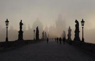 An Exiled Man's Return To Prague After Communism