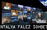 Antalya Falez Sohbeti – Ahmed Hulusi