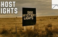 Capturing Mysterious Ghost Lights In Marfa Texas