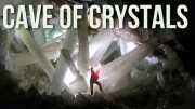 Cave of Crystals | 100 Wonders | Atlas Obscura