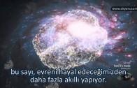 Evren Canlı ve şuurlu!