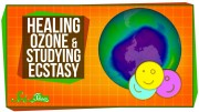 Healing Ozone & Studying Ecstasy