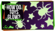 How Do Toys Glow in the Dark?