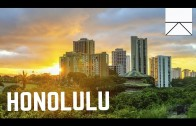 A Postcard From Honolulu