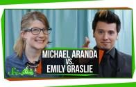 Quiz Show: Michael Aranda vs. Emily Graslie