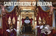 Saint Catherine of Bologna   100 Wonders   Atlas Obscura