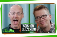 SciShow Quiz Show with Phil Plait: Sperm, Whales, and Sperm Whales