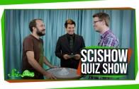 SciShow Quiz Show: With WheezyWaiter!
