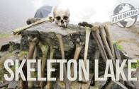 Skeleton Lake | 100 Wonders | Atlas Obscura