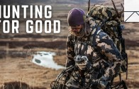 The Compassionate Side Of Hunting You Never See