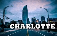 The Streets of Charlotte