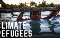 The World's First Climate Refugees