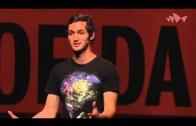 We are the Gods Now – Jason Silva at Sydney Opera House