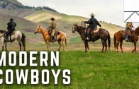 What It's Really Like To Be A Cowboy