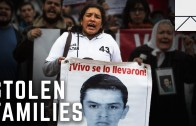 """Who Are """"The Disappeared"""" Of Argentina?"""