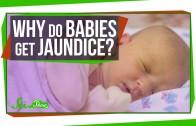 Why Do Newborn Babies Get Jaundice?