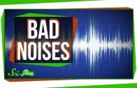 Why Do Some Noises Make You Cringe?