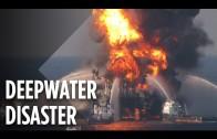 Deepwater Horizon Oil Disaster: A Survivor's Story