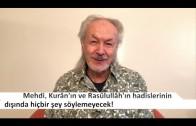 Mehdi Gelirse..? – Ahmed Hulusi